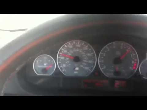 BMW e46 m3 0-60 in 4 seconds