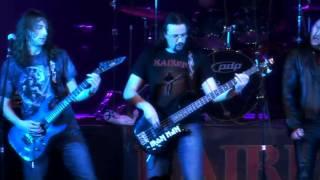 Video Kairen - Kairen - Metalové Vánoce Brno Semilasso 28.12. 2011