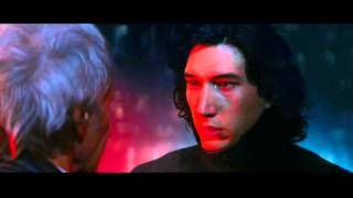 Nonton Star Wars Episode Vii  The Force Awakens    Han Solo S Death  Film Subtitle Indonesia Streaming Movie Download