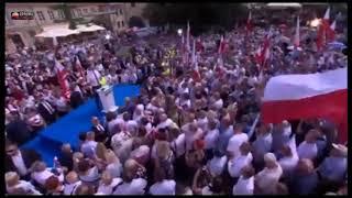 Premier Morawiecki kłamie jak z nut!