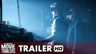 Nonton Synchronicity Official Trailer   Sci Fi Thriller  Hd  Film Subtitle Indonesia Streaming Movie Download