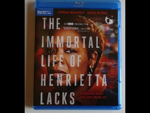 Critique The Immortal Life Of Henrietta Lacks En Format Blu-ray