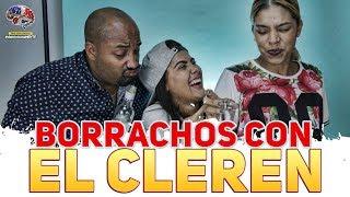 Dominicanos reaccionan al CLEREN! (Tuvimos Que Llamar al 911)