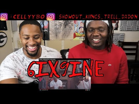 Video 6IX9INE - GUMMO (OFFICIAL MUSIC VIDEO) - REACTION download in MP3, 3GP, MP4, WEBM, AVI, FLV January 2017