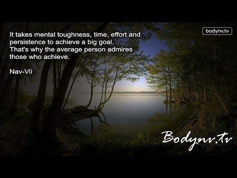 Motivational Quotes – Inspirational Quotes – How to workout – Fitness Advice – Bodynv.tv #82
