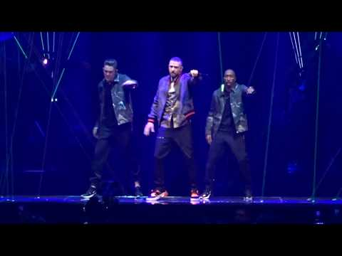 Video Justin Timberlake - Filthy, Man of the Woods Tour in Toronto download in MP3, 3GP, MP4, WEBM, AVI, FLV January 2017