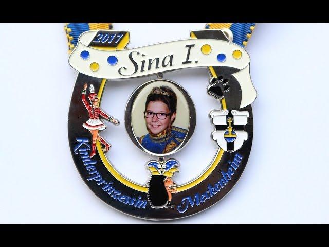 Die Session von Sina I. - Ein Rückblick in Bildern
