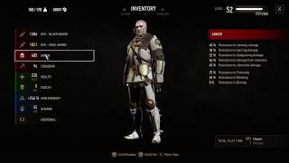 witcher 3:  warlock mode ACTIVATE! by Tokin Daily