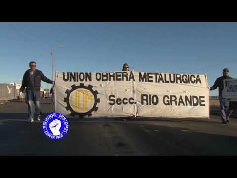 """Oscar Martínez: """"tenemos el firme compromiso de seguir trabajando"""""""