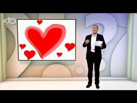 pourquoi la saint valentin est la fete des amoureux