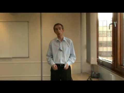 Presentation Training: 5.Question and Answer Sessions