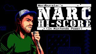 Take an 8-bit trip into a bygone era with the true story of Wordburglar's Nintendo Power Hi-Score! Produced by COINS. Directed ...