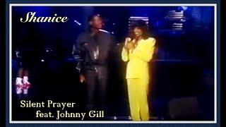 Shanice - Silent Prayer (Live feat. Johnny Gill)