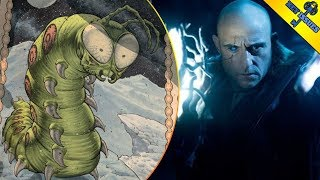 Comic Book Origins: Mister Mind | Shazam! Villain Explained