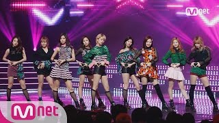 Video [TWICE - So hot (Wonder Girls)] Special Stage | M COUNTDOWN 161110 EP.500 MP3, 3GP, MP4, WEBM, AVI, FLV Mei 2017