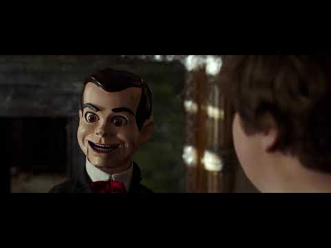 Goosebumps 2 - Trailer