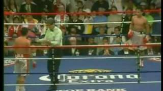 Video (4 of 4) Manny Pacquiao takes out undefeated Jorge Solis (32-0-2  23 KOs) MP3, 3GP, MP4, WEBM, AVI, FLV Februari 2019