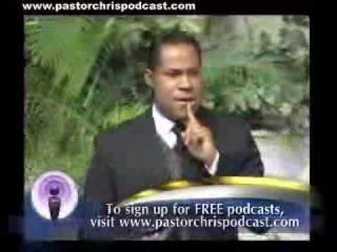 Christ consciousness 2 of 3 – Pastor Chris Oyakhilome – prebudenie.com