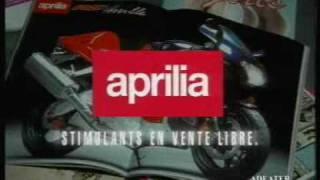 5. Superbike Aprilia RSV1000 Commercial
