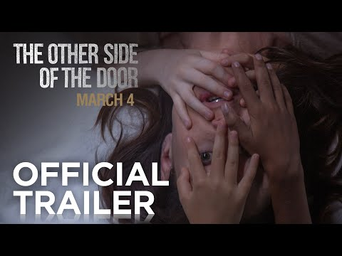 The Other Side of the Door (Trailer)