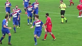 Campionato Gabicce Gradara vs Valfoglia 2-1