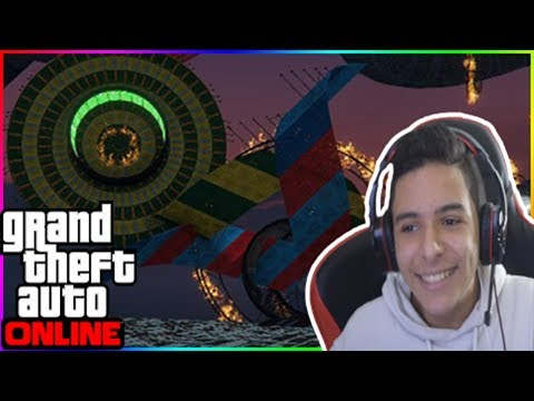 AUTRE DIMENSION -GTA ONLINE ! (видео)