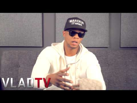 djvlad - http://www.vladtv.com/ - Papoose details his relationship with Remy Ma, from the time they met in the studio, to their marriage that Papoose has been maintai...