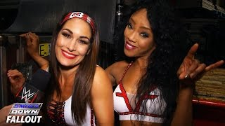 Nonton What will 2016 bring for Team Bella?: SmackDown Fallout, December 31, 2015 Film Subtitle Indonesia Streaming Movie Download