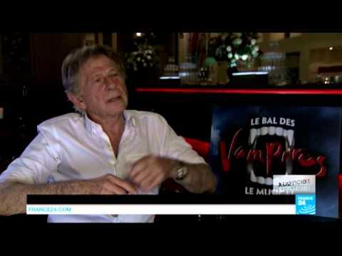 Roman Polanski - En ce jour de Halloween,