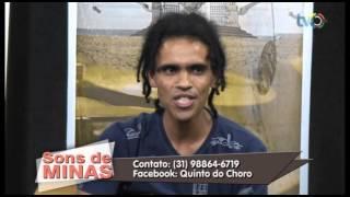 Sons de Minas | Quinto do Choro