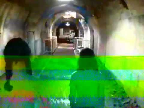 Sloss Furnace Really Cool EVP
