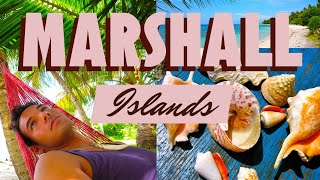 Cody Mafatu takes you to the Marshall Islands.
