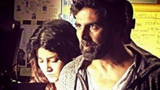 Checkout Akshay Kumar&Shruti Haasan In 'Gabbar' | Hindi Cinema Latest News | Trailer