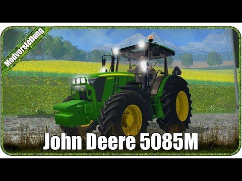 John Deere 5085M v3.0 FH
