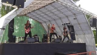 Video BUER - Impérium(live)
