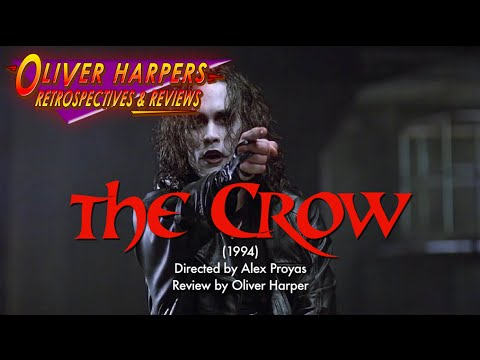 The Crow (1994) Retrospective / Review