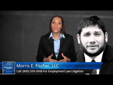 Morris E Fischer, LLC. Employment Law Litigation Amazing Five Star Review by Annette
