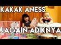 Kids Jaman Now : Kakak Jagain Adik