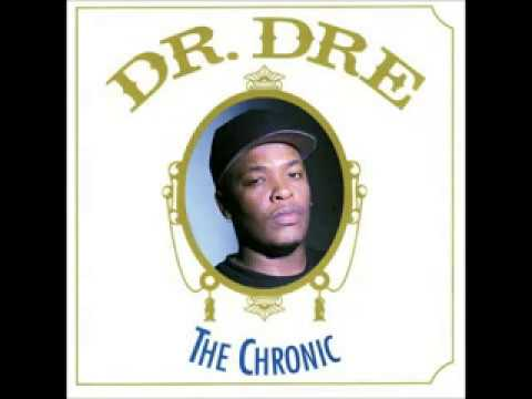 chronic - Contains every song from the chronic in order and in high qaulity.