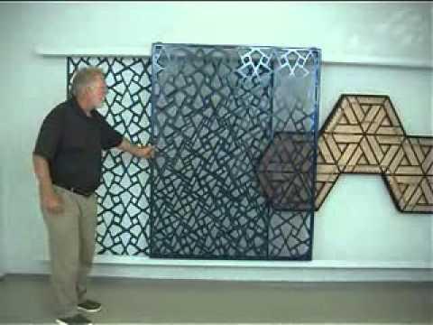 """Glasier - Jonathan Glasier improvisiert auf dem Dolcimoon von Doris Bittar, Eröffnung der Ausstellung """"Political Patterns - Ornament im Wandel"""