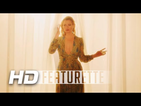 Absolutely Fabulous (Featurette 'Fashion')