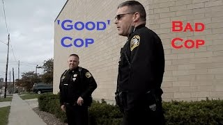 Flint (MI) United States  city images : Police Interrogate Us for Drone & Open Carry - Flint MI