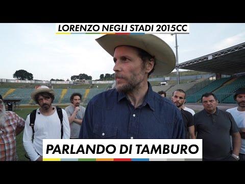 , title : 'Parlando di Tamburo'