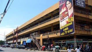 Cagayan De Oro Philippines  City new picture : Cogon Market Cagayan de Oro and Hotels Philippines.