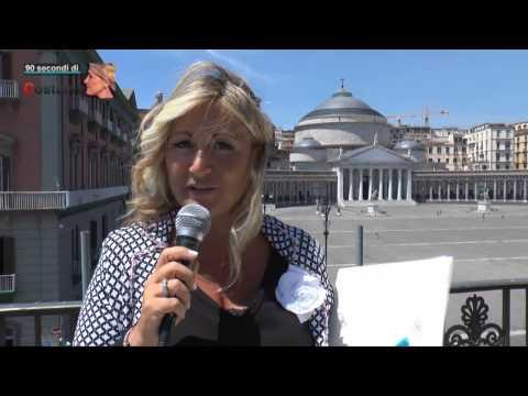 """CORRIERE DEL MEZZOGIORNO TV – 30 giugno 2015 – Napoli costituzione """"Fondazione Ordine Costantiniano Onlus"""""""
