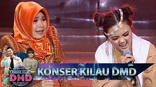 Video Bikin Ketawa Aja Nih, Rina Nose feat Ella Latah TALAK TILU - Konser Kilau DMD (14/1) MP3, 3GP, MP4, WEBM, AVI, FLV Maret 2018