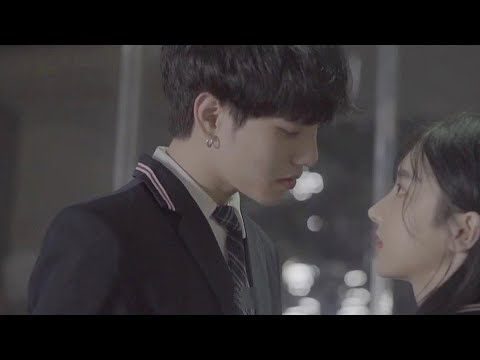 【ENG SUB】I'm Loving you Secretly♥What happened to your crush in high school?♥High School Love Story