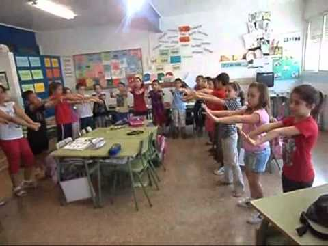 2ºa - Push And Pull - School Year 2011/2012