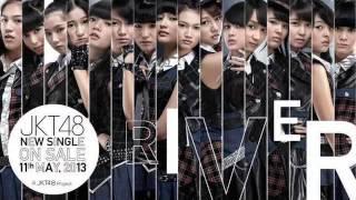Video JKT48 - RIVER Versi Scream MP3, 3GP, MP4, WEBM, AVI, FLV September 2018