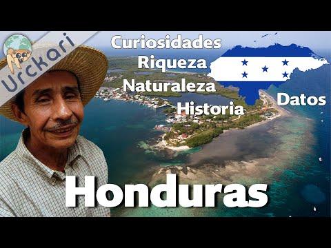 30 Cosas que Quizás no Sabías sobre Honduras
